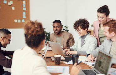Como aproveitar o máximo da colaboração na sua empresa?