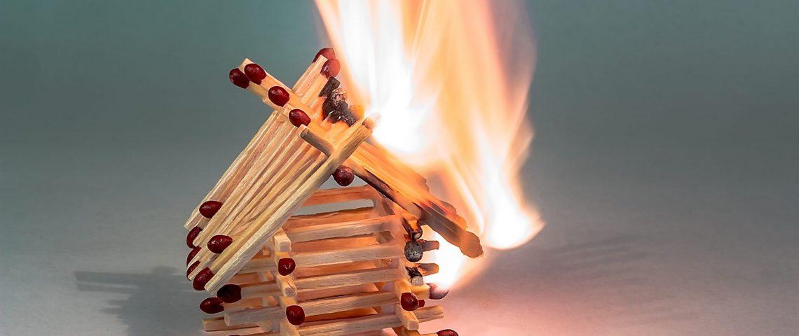 4 ações organizacionais de prevenção ao burnout