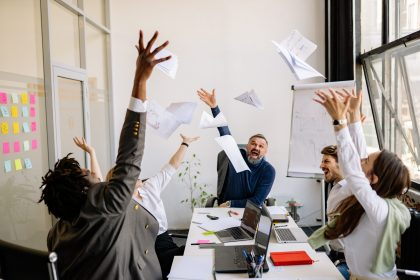 O que suas reuniões dizem sobre sua empresa?